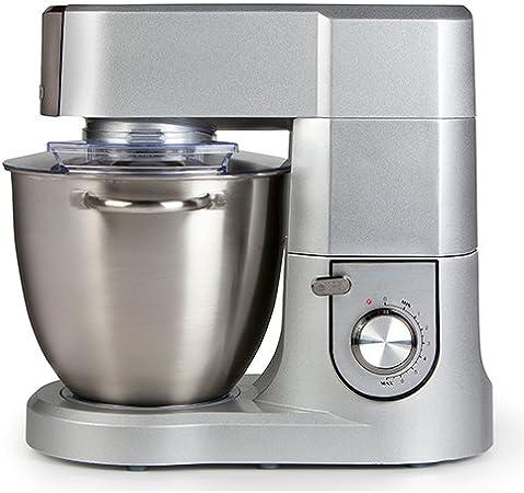 Domo DO9079KR 1500W 6.7L Acero inoxidable - Robot de cocina (6,7 L ...