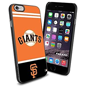 MLB-San Francisco Giants Cool Iphone 5 5s Case Cover