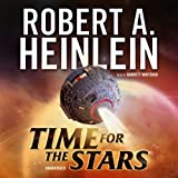 Bargain Audio Book - Time for the Stars