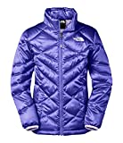 THE NORTH FACE YOUTH GIRLS ACONCAGUA DOWN JACKET STARRY PURPLE (XL 18)