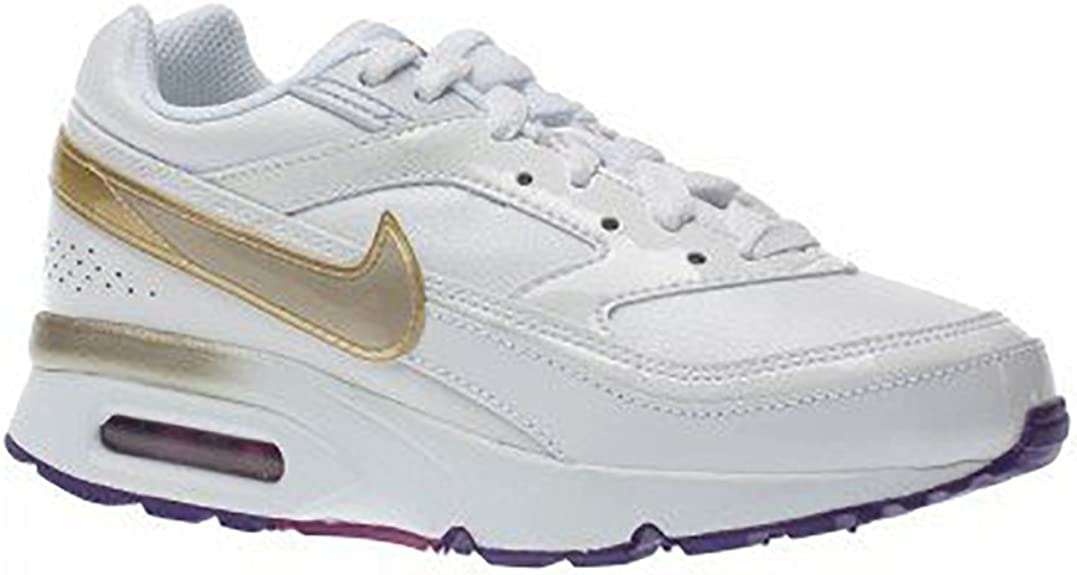 Nike Trainers Shoes Kids Air Classic