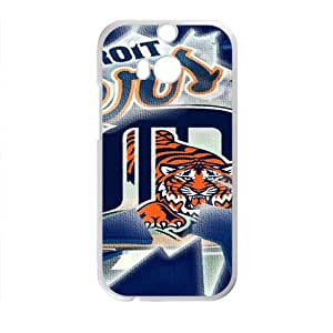 ORIGINE detroit tigers Phone Case for HTC One M8