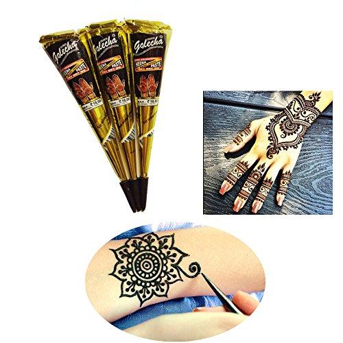 Indian Henna - 8