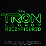 Tron Legacy: R3Configur3D