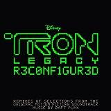 Tron Legacy Reconfigured [Importado]