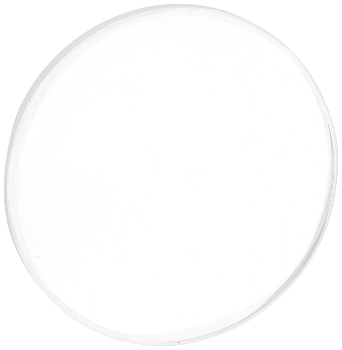 United Scientific DEMO75 Glass Demonstration Lens Set, 6 Pieces, 75mm Diameter