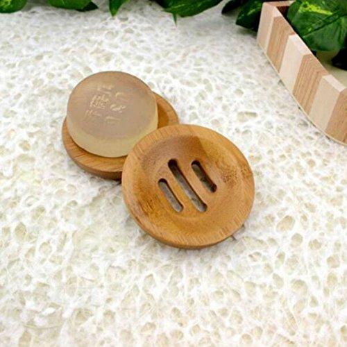 AKOAK Natural Storage Counter Bathroom product image