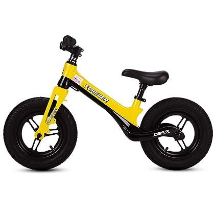 HAO-JJ Equilibrio para niños Carro Deslizante Coche 1-3-6 ...
