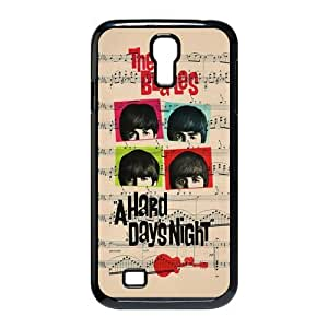Fashion The Beatles Hard Shell Snap-on Slim Cover Case for Samsung Galaxy S4 i9500