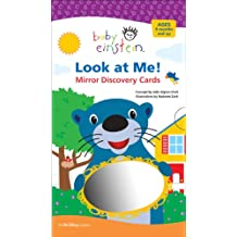Look at Me! Mirror Discovery Cards