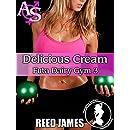 Delicious Cream (Futa Dairy Gym 3)
