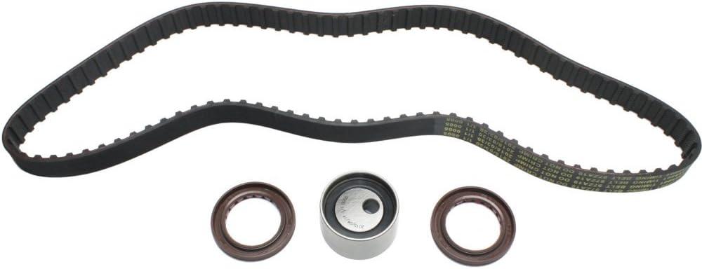 Timing Belt Kit Fits 1989-1993 Chevy Sprint Geo Metro Pontiac Firefly 1.0L SOHC