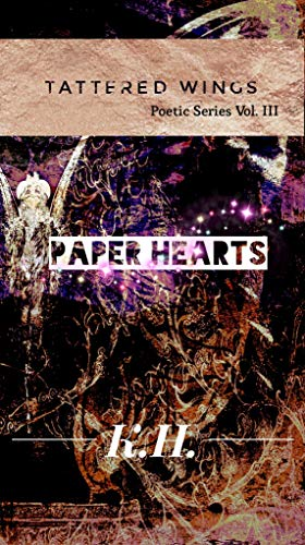 Paper Hearts (Tattered Wings Book 3) (English Edition)