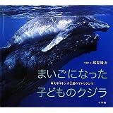 まいごになった子どものクジラ: 南太平洋トンガ王国のザトウクジラ (小学館の図鑑NEOの科学絵本)
