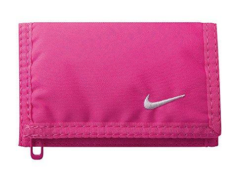 Nike Basic Wallet (Pink Foil/White)