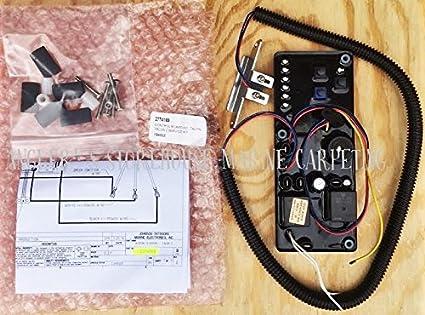 Amazon com : Minn Kota Talon Control Board Kit #2774169