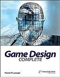 Game Design Complete, Patrick O'Luanaigh, 1933097000