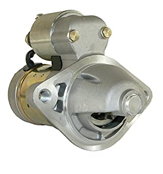 Amazon.com: NEW STARTER FITS VAUXHALL VECTRA X17TD TURBO AZE2130 IS 9317 57-1373 97-150-204: Automotive