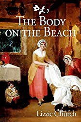 The Body on the Beach (English Edition)