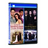 Twilight: Breaking Dawn Part 1 / Breaking Dawn Part 2 Double Feature