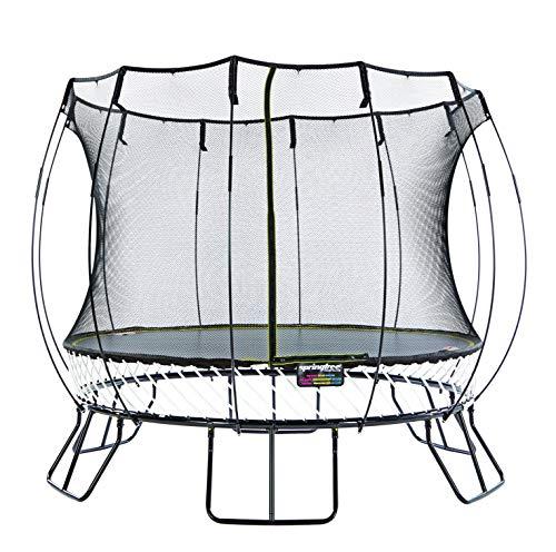 Springfree Trampoline - 10ft Medium Round | Trampoline Only