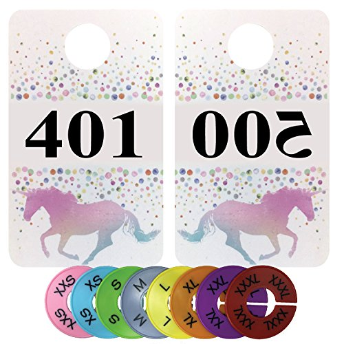 - Lularoe Supplies   Live Sales Number Tags   Large Hanger Numbers for Lularoe   For Facebook Live Numbered Tag   Live Show Number Tags   Bundled with Round Size Tags (401-500 (+ 8 Size Tags))