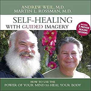 Self-Healing with Guided Imagery Speech