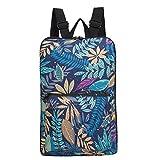 UrbanMover School Backpack Laptop Backpack For Student Woman 13-15'' Waterproof Slim Canvas College Backpack Sleeve Case Bag Compatible iPad/Macbook Air/MacBook Pro/MacBook/Surface/UltraBook