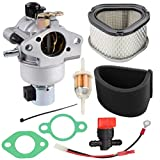 TOPEMAI 42-853-03-S Carburetor for Kohler CV14 CV15S 20-853-33-S 12-853-93-S 1285393-S Engine with M92359 Air Filter