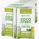 hydro for cooking - Coco Hydro Mix, Lemon Lime, 15 Count