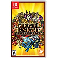 Shovel Knight: Treasure Trove for Nintendo Switch by NSW