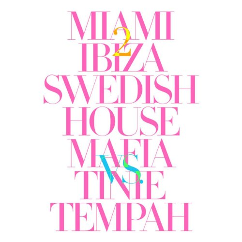 swedish house mafia album - 8