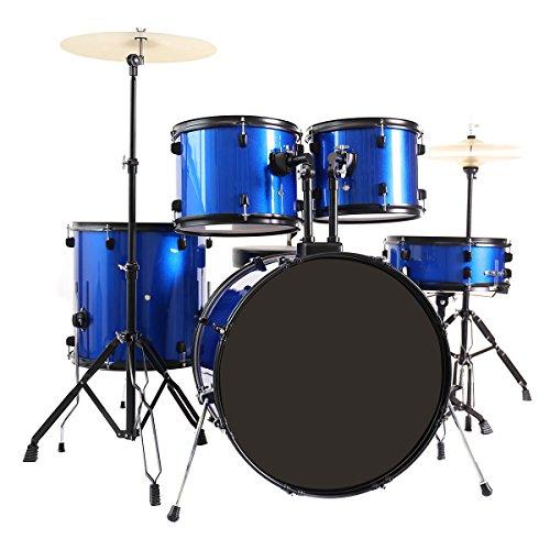 drum set full size adult - 5