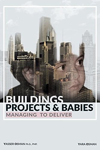 Buildings, Projects, and Babies