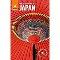 The Rough Guide to Japan (Travel Guide) (Rough Guides)