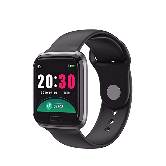 Reloj Inteligente Bluetooth Smartwatch Smart Watch: Amazon ...