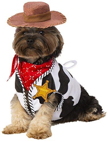 Rubie's Disney: Toy Story Pet Costume Accessory Set, (Eeyore Pet Costume Dog Costume Halloween)