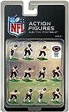 Tudor Games Chicago BearsAway Jersey NFL Action Figure Set