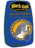 Black Gold 24/20 High Energy Blend Premium Dog Food, 50LB