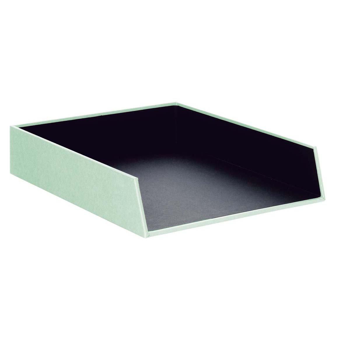 diferentes colores color Negro R/össler Papier S.O.H.O. Bandeja 4/unidades