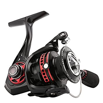 SeaKnight Axe Spinning Reel Full Metal Anti-Corrosion Design 11BB 6.2 1 Smooth Powerful for Saltwater or Freshwater Fishing Reels
