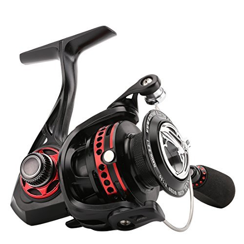 - SeaKnight Axe Spinning Reel Full Metal Anti-Corrosion Design 11BB 6.2:1 Smooth Powerful for Saltwater or Freshwater Fishing Reels