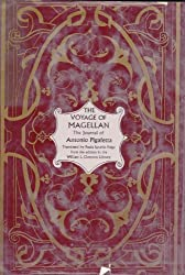 The voyage of Magellan;: The journal of Antonio Pigafetta