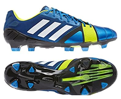 78fad7fd31d adidas Nitrocharge 1.0 XTRX SG Football Shoe Men  Amazon.co.uk  Sports    Outdoors