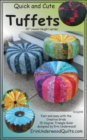 Round Quilt Patterns - 1