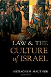 img - for Law and the Culture of Israel book / textbook / text book