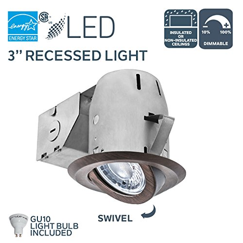 Pendant Light Conversions For Recessed Lights in US - 7
