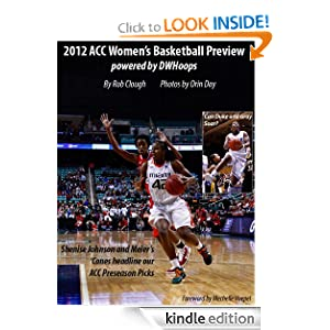 2012 ACC Women's Basketball Preview powered DWHoops