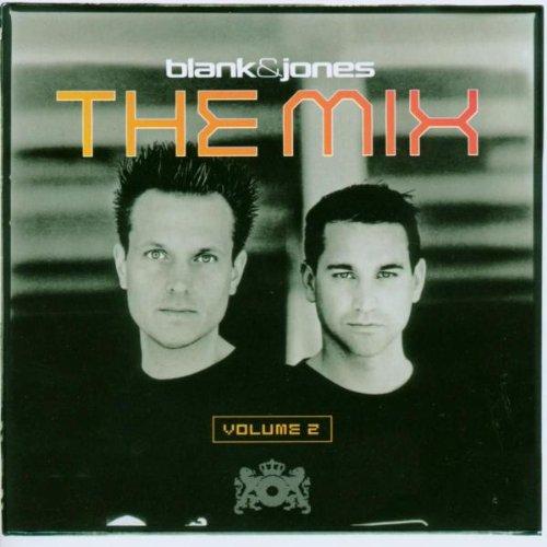 Blank & Jones - The Mix vol. 2 (2003)