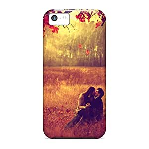 Maria N Young KhMVQtS6288PThnX Case Cover Iphone 5c Protective Case Passionate Lovers